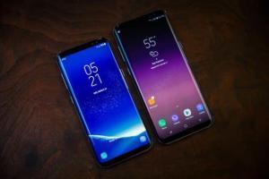 Galaxy S8 e S8 Plus preordini sul sito Samsung