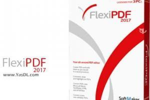 SoftMaker FlexiPDF 2017 Professional Download Gratis