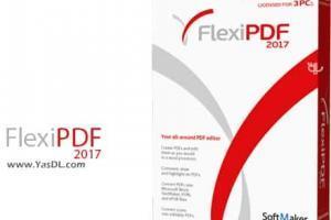 SoftMaker FlexiPDF 2017 Professional Download Gratis