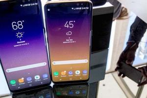 Galaxy S8 e Galaxy S8 Plus i nuovi smartphone di Samsung