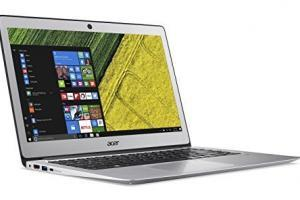 Acer Swift 3 SF314-51 ultrabook con Kaby Lake AMCOMPUTERS