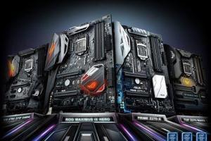 Motherboard ASUS PRIME Z270-A la nuova evoluzione