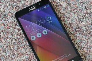 ASUS ZenFone 2 come installare l'aggiornamento Nougat