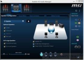 Creators Update problemi alle schede Audio Realtek High Definition