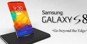 Samsung rilascerà un aggiornamento S8 dopo il problema degli schermi