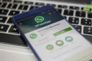 WhatsApp come Maps in arrivo la condivisione della posizione