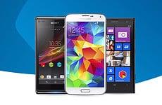 Offerta TIM Special Voce Dati chiami e navighi in 4G