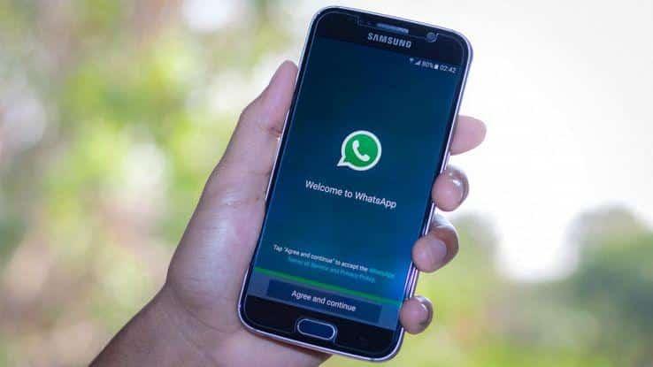 WhatsApp attenzione alla truffa del buono Eurospin