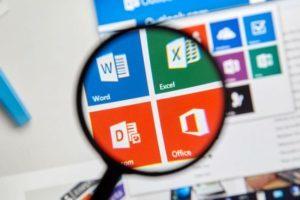 Hacker attaccano Word tutti gli utenti Office a rischio