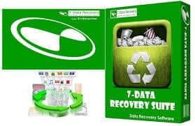 7-Data Recovery Card All-in-one Data Recovery Software for Windows