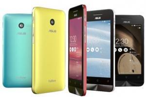 ASUS in arrivo ZenFone 4 Max ZenFone 4 ZenFone 4s