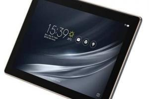 ASUS presenta i tablet ZenPad 10 Z301ML e Z301MFL