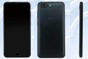 Nuovo Asus ZenFone Go 2 con batteria da 4850 mAh