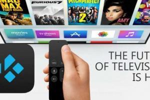 Come installare Kodi su Apple TV 4 AMCOMPUTERS