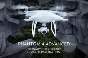 DJI Phantom 4 Advanced recensione e caratteristiche completa