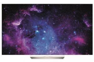 LG 55EG9A7V è il nuovo Smart TV OLED Full HD