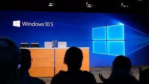 Microsoft annuncia Windows 10S versione per le scuole