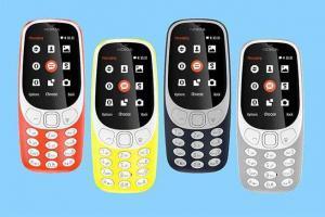 Nokia 3310 disponibile da oggi AMCOMPUTERS