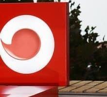 Vodafone Italia dal 15 giugno niente più roaming in Europa