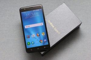 Il nuovo ASUS Zenfone 3 Zoom Presentato a Las Vegas