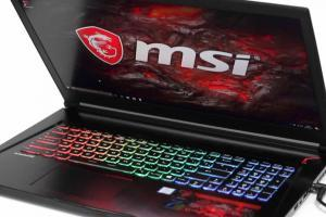 MSI GS63VR/GS73VR Stealth Pro notebook gaming