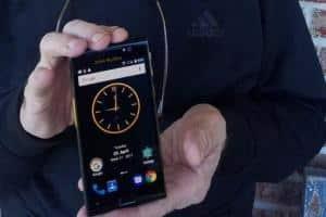 McAfee realizza il primo smartphone Android a prova di hacker