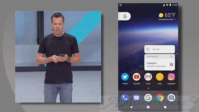 Android O le novità del sistema operativo mobile di Google