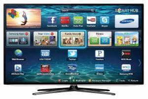 Installare SS IPTV e caricare lista m3u su Smart TV