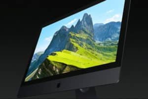 Apple Annuncia iMac Pro 18 CORE e iPad da 512GB