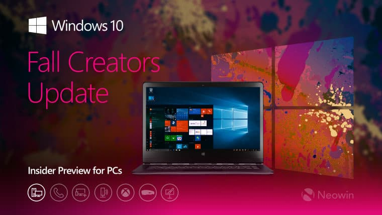 Microsoft Windows 10 build 16226 agli Insider le novità