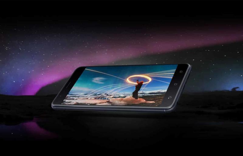 ASUS ZenFone Zoom S si aggiorna ad Android 7 Nougat