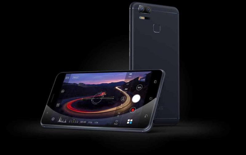 Asus Zenfone Zoom S lo smartphone duro a morire