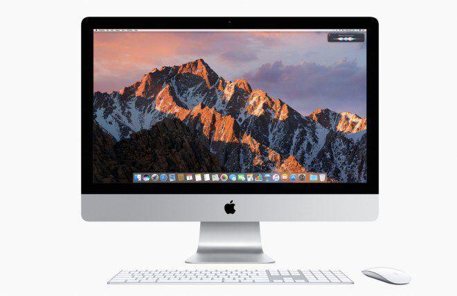 Apple Nuovo iMac 27 da 3.4GHz supporta 64GB di RAM
