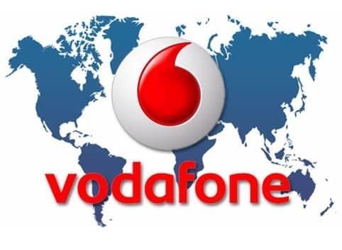 Roaming Vodafone non potrete utilizzare tutti i vostri Giga
