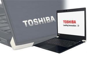 """Toshiba Tecra X40 portatile da 14"""" con Kaby Lake"""