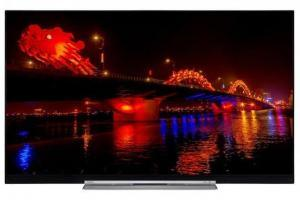 Toshiba nuovi TV OLED Ultra HD X97 arrivano in Europa