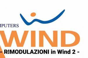 Wind da luglio 2€ in più come evitare la rimodulazione