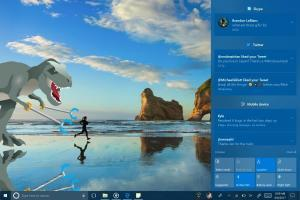 Windows 10 Fall Update si aggiorna alla build 16215