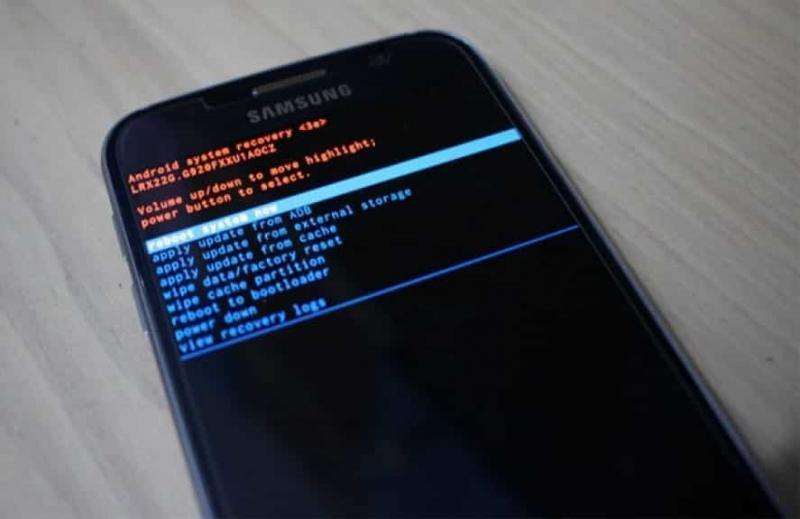 GUIDA Downgrade ripristino Firmware Samsung S7 e S7 edge