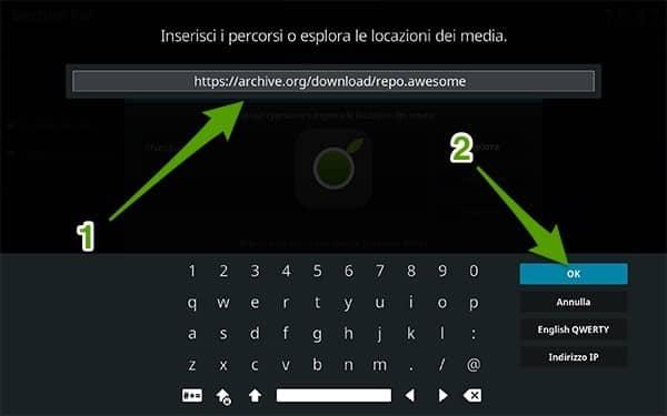 Nuova versione f4mTester guida e installazione su kodi