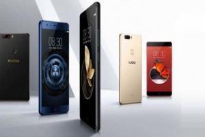 Smartphone Nubia Z17 per sfidare iPhone e Samsung