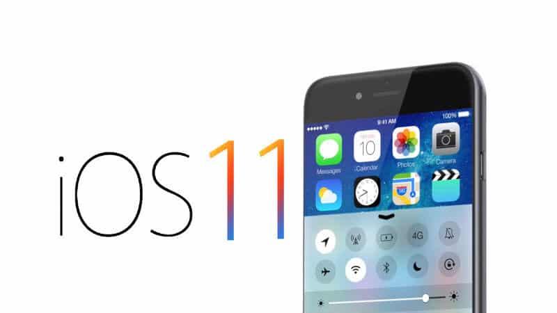 iOS 11 disponibile la prima beta Guida installazione