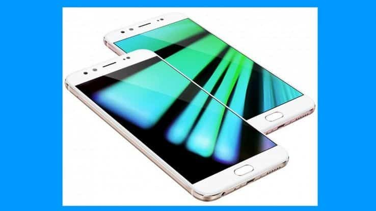 Vivo X9 Plus smartphone cinese che vuol battere iPhone 8