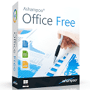 Ashampoo Office Free la suite per ufficio