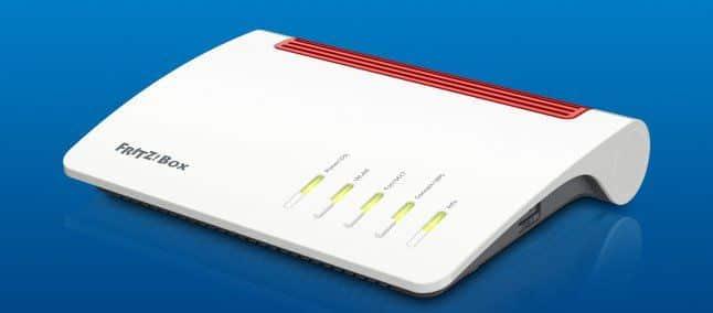 FRITZ!Box 7590 il nuovo modem router di ultima generazione