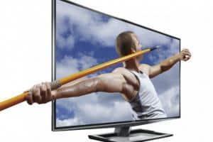 Nuova tecnologia per i TV 3D senza occhiali