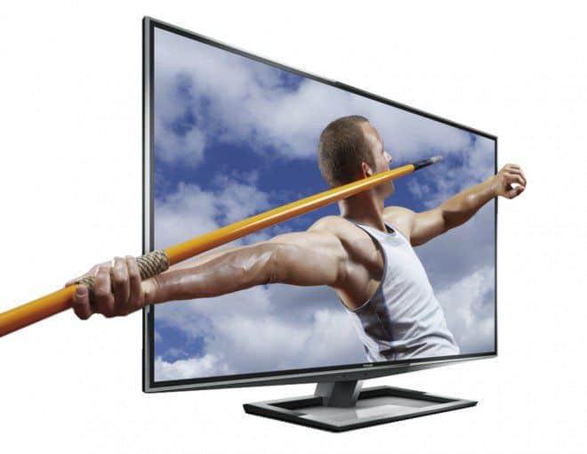 Nuova tecnologia per i TV 3D senza occhiali Home3D