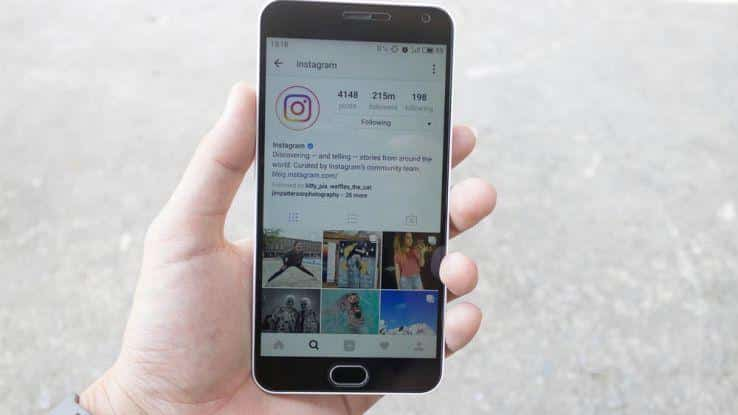 Instagram intelligenza artificiale blocca insulti sul social