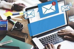 Attenzione Come riconoscere un allegato di posta sospetto