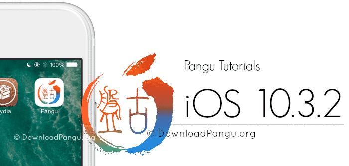 Guida e installazione IOS 10.3.2 Jailbreak